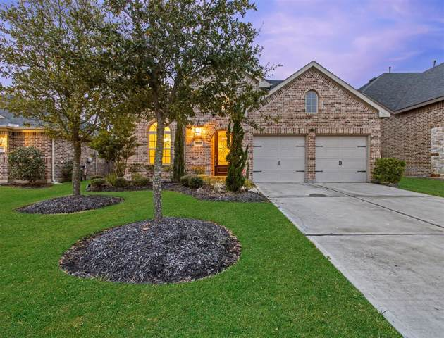 2226 Falcon Brook Drive, Katy, TX 77494 (MLS #73895469) :: Phyllis Foster Real Estate
