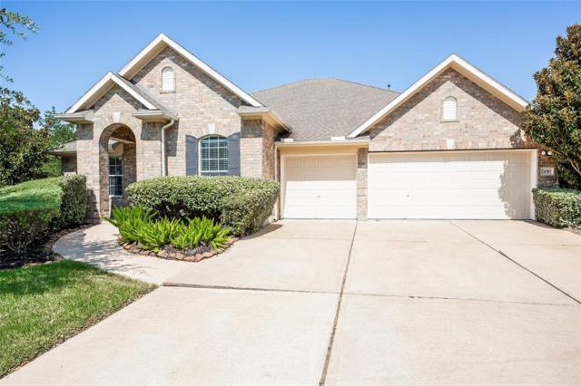 3010 Willow Brook Ct, Pearland, TX 77584 (MLS #73895563) :: Giorgi Real Estate Group
