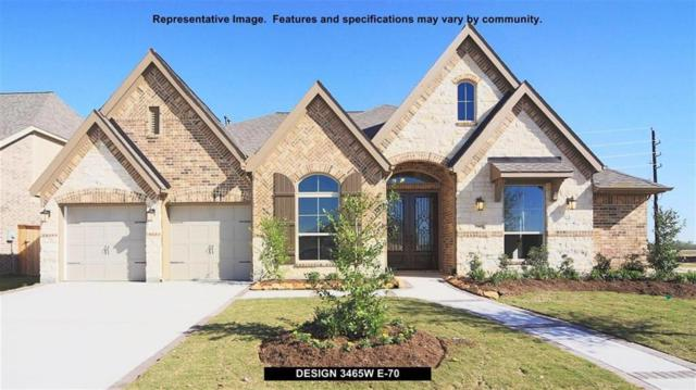 18906 Carson Glen Drive, New Caney, TX 77357 (MLS #73896076) :: Green Residential
