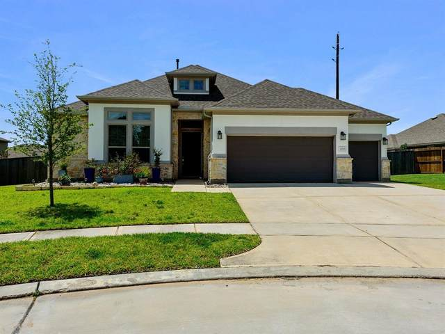 20715 Mount Highland Park Road, Spring, TX 77379 (MLS #73898101) :: The Wendy Sherman Team