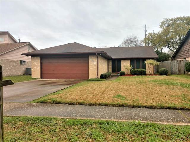 606 Briarclift Lane, Baytown, TX 77521 (MLS #73898175) :: Connect Realty