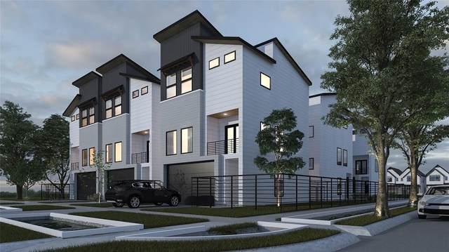 2707 Rosalie Avenue, Houston, TX 77004 (MLS #73898224) :: The Home Branch