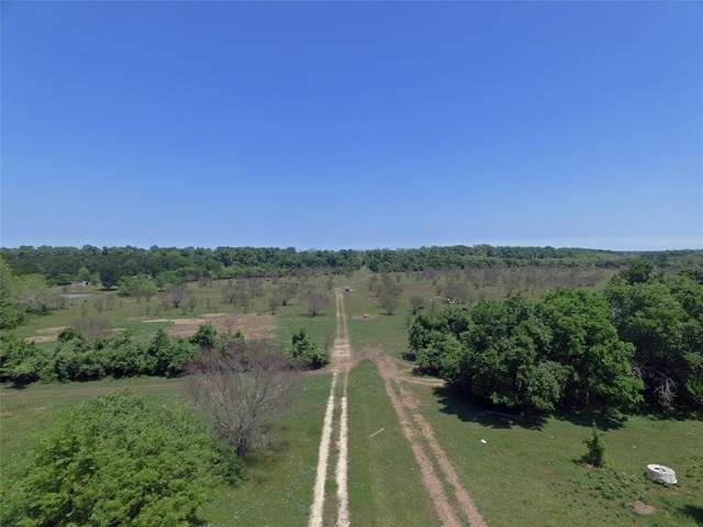 11810 Reinecker Road, Wallis, TX 77485 (#73898479) :: ORO Realty