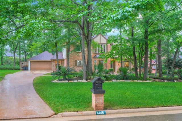 6146 Northway Drive, Spring, TX 77389 (MLS #73900144) :: Texas Home Shop Realty