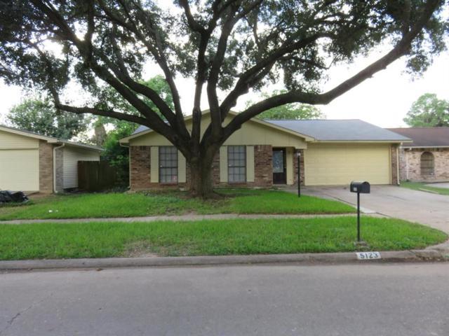 5123 Cairnleigh Drive, Houston, TX 77084 (MLS #73901991) :: Texas Home Shop Realty