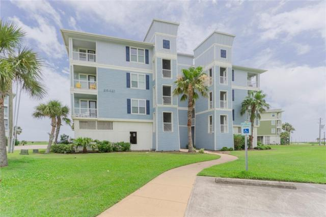 26421 Cat Tail Drive #202, Galveston, TX 77554 (MLS #73903240) :: Giorgi Real Estate Group