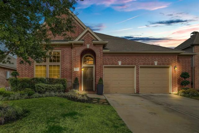 12606 Colony Hill Lane, Houston, TX 77014 (MLS #73904644) :: Texas Home Shop Realty
