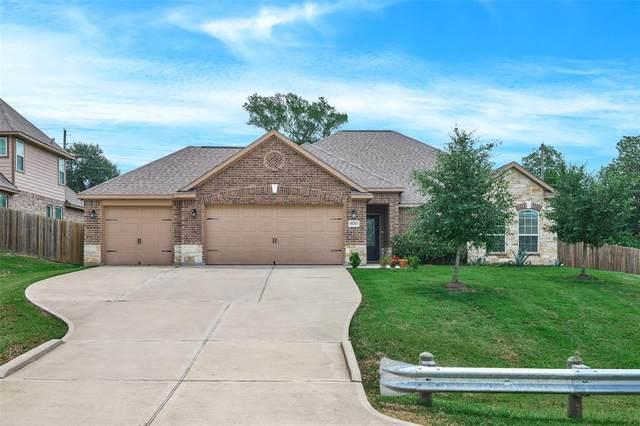 18783 Wichita Trail, Magnolia, TX 77355 (MLS #73914771) :: The Home Branch