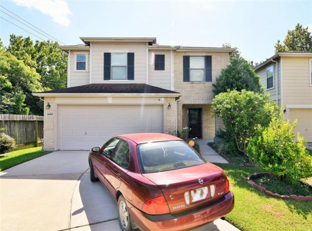 9550 Lower Ridgeway, Houston, TX 77075 (MLS #73915397) :: The Parodi Team at Realty Associates