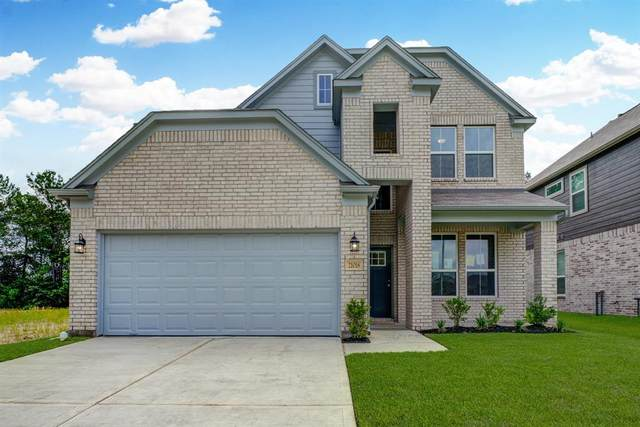 21018 Cypress Overlook Trail, Humble, TX 77338 (MLS #73917514) :: The SOLD by George Team