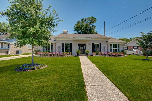 407 Blue Willow Drive, Houston, TX 77042 (MLS #73920260) :: The SOLD by George Team
