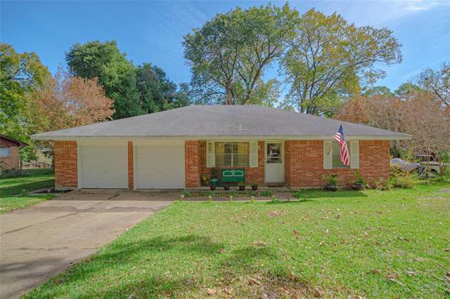 419 Roundabout Road, Huntsville, TX 77320 (MLS #73922757) :: The SOLD by George Team