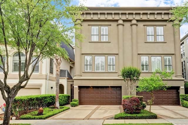 2719 Newman Street, Houston, TX 77098 (MLS #73925520) :: Michele Harmon Team