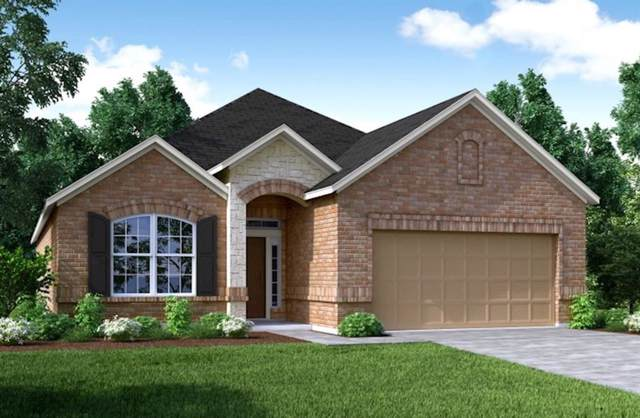 19418 Gray Mare Drive, Tomball, TX 77377 (MLS #73926864) :: Texas Home Shop Realty