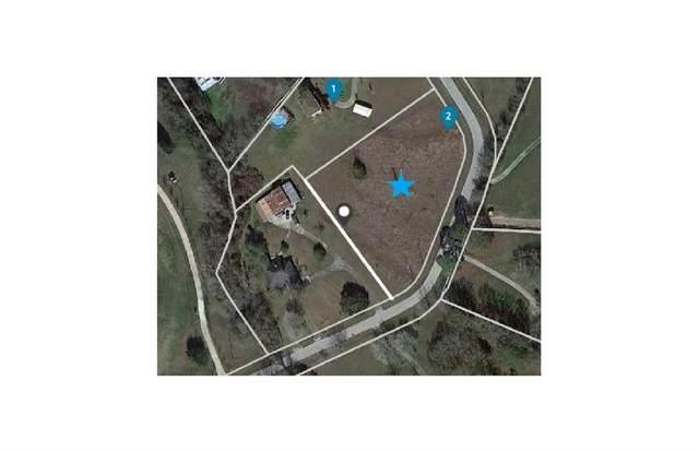 00000 Maggie Lane, Willis, TX 77318 (MLS #73927009) :: Green Residential