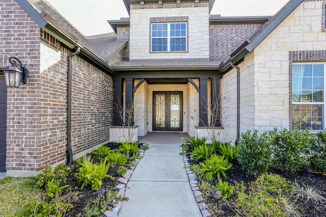 2014 Big Creek Way, Missouri City, TX 77459 (MLS #7393556) :: Lisa Marie Group | RE/MAX Grand