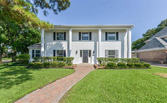 11807 Westmere Drive, Houston, TX 77077 (MLS #73938120) :: The SOLD by George Team