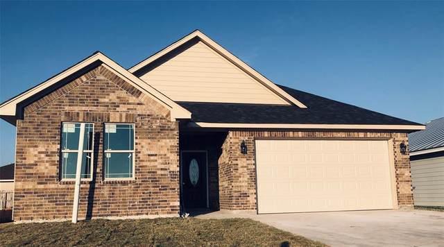 4504 Starling Drive, Bay City, TX 77414 (MLS #73939697) :: The Home Branch