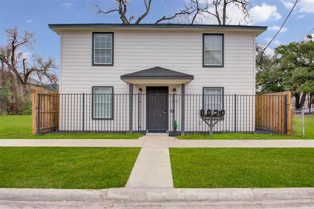 2415 Mcgowen Street #1, Houston, TX 77004 (MLS #7394045) :: The Bly Team