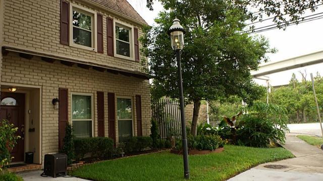 8602 Oakford Drive, Houston, TX 77024 (MLS #73940546) :: Krueger Real Estate