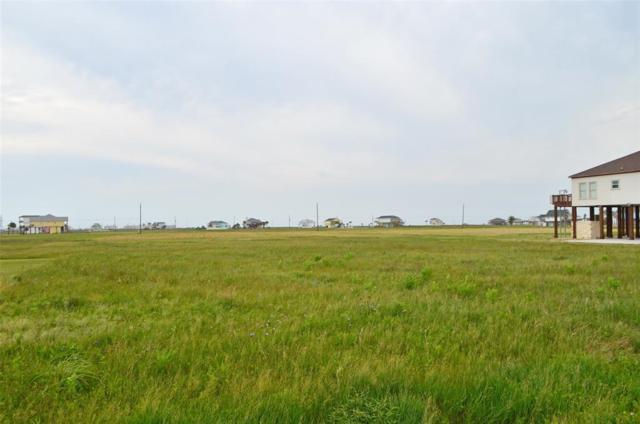Lot 95 Indian Beach Drive, Galveston, TX 77554 (MLS #7394079) :: Texas Home Shop Realty