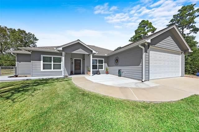 5 Cozy Cove, Huntsville, TX 77320 (MLS #73941763) :: Green Residential