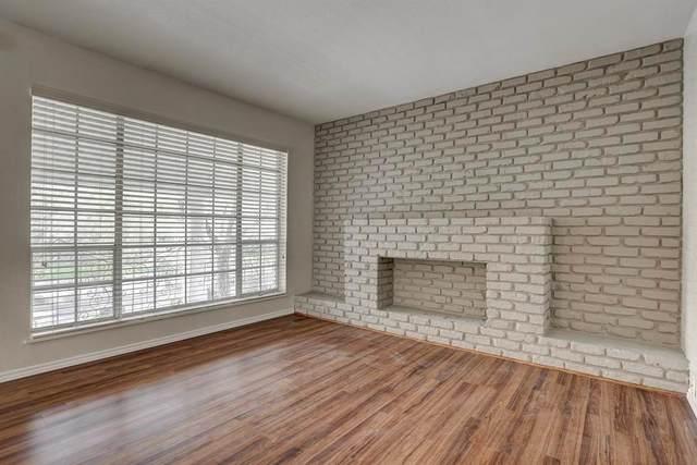 2121 Fountain View Drive #18, Houston, TX 77057 (MLS #73941939) :: Texas Home Shop Realty