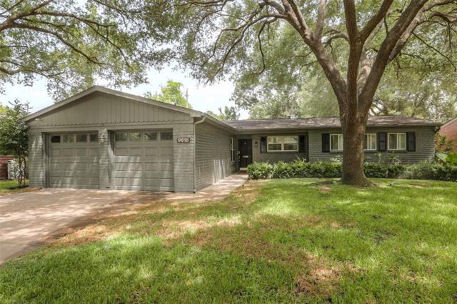 9618 Meadowbriar Lane, Houston, TX 77063 (MLS #73943906) :: Giorgi Real Estate Group