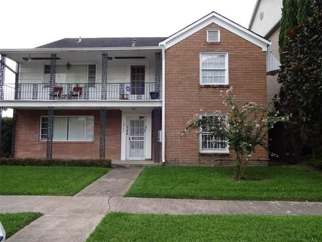 2131 Kipling Street, Houston, TX 77098 (MLS #73944516) :: Keller Williams Realty