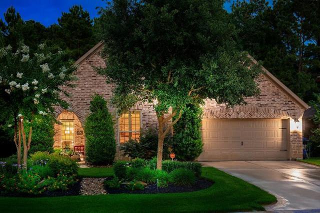 130 Sagestone Court, Montgomery, TX 77316 (MLS #73944770) :: The Home Branch