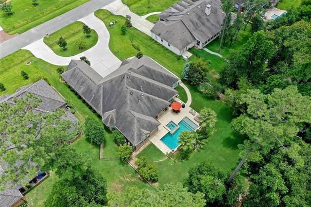5591 Bright Timber Landing Drive, Spring, TX 77386 (MLS #73945502) :: Caskey Realty