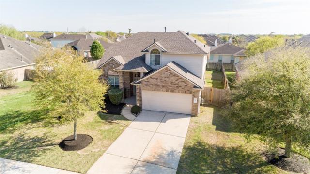 3003 Gardencrest Lane, Dickinson, TX 77539 (MLS #73948721) :: Texas Home Shop Realty