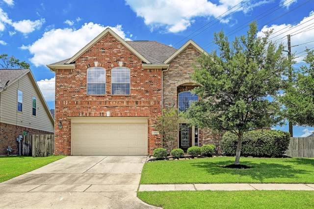4502 Countrypines Drive, Spring, TX 77388 (MLS #73949000) :: NewHomePrograms.com LLC