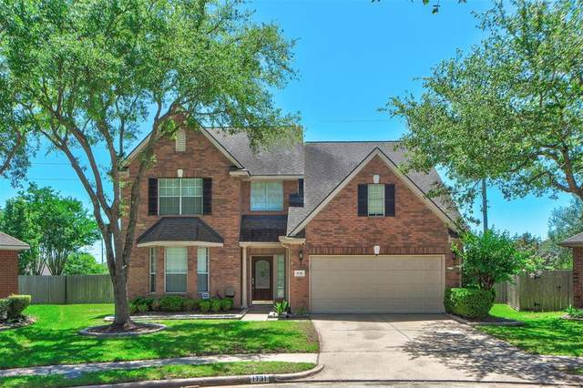 1731 Maryvale Drive, Katy, TX 77494 (MLS #73949120) :: Michele Harmon Team