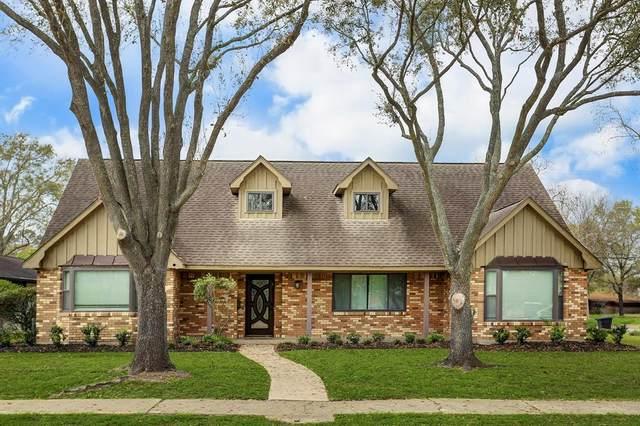 5102 Rutherglenn Drive, Houston, TX 77096 (MLS #73957070) :: Giorgi Real Estate Group