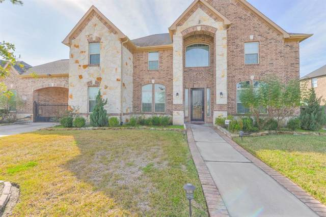 28411 S Firethorne Road, Katy, TX 77494 (MLS #73958411) :: The Heyl Group at Keller Williams