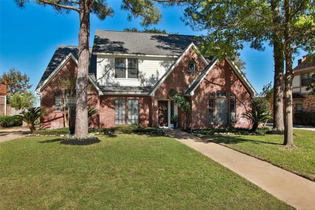 15730 Sweetwater Creek, Houston, TX 77095 (MLS #73961265) :: The Heyl Group at Keller Williams