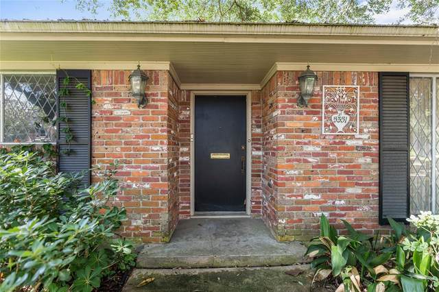 5351 Queensloch Drive, Houston, TX 77096 (MLS #73962492) :: The SOLD by George Team