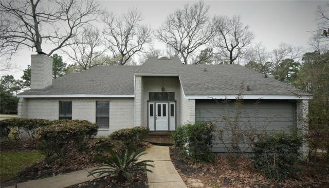 900 Carriage Hills Boulevard, Conroe, TX 77384 (MLS #73963656) :: Giorgi Real Estate Group