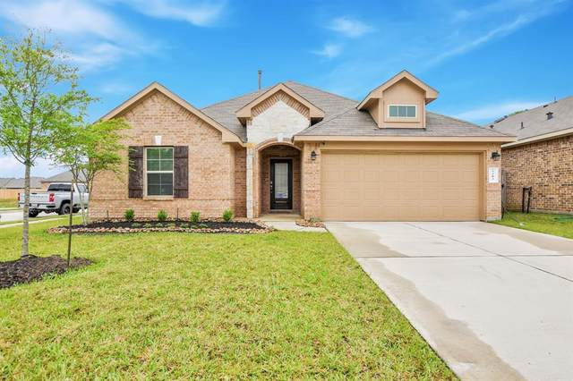 5203 Pointe Spring Crossing, Spring, TX 77389 (MLS #73964814) :: Giorgi Real Estate Group