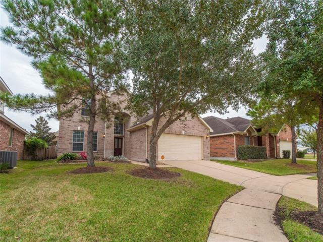 7455 Avalon Trace, Richmond, TX 77407 (MLS #73965820) :: Texas Home Shop Realty