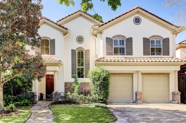 2834 Tudor Manor, Houston, TX 77082 (MLS #73967945) :: The Home Branch