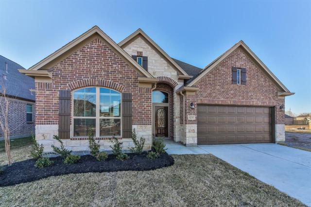 4235 Browns Forest Drive, Houston, TX 77084 (MLS #73968308) :: Texas Home Shop Realty
