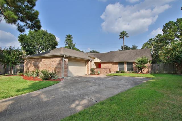 7710 Muirfield Circle, Houston, TX 77095 (MLS #73968456) :: Texas Home Shop Realty