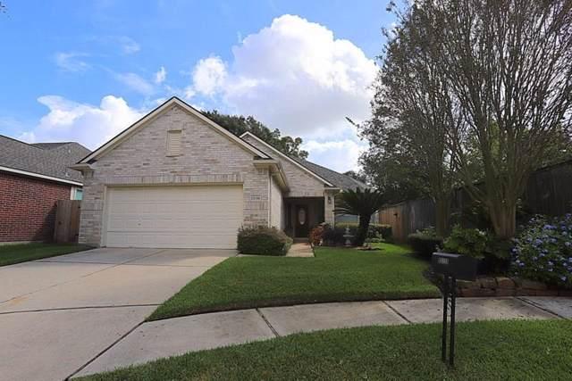13706 Hillingdale Lane, Houston, TX 77070 (MLS #7397000) :: The Jill Smith Team