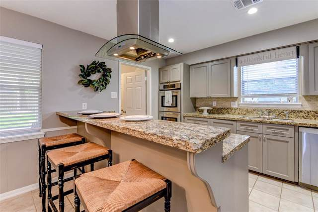 7719 Hurst Forest, Humble, TX 77346 (MLS #73970407) :: The Jill Smith Team
