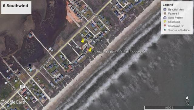 6 Southwind Drive, Surfside Beach, TX 77541 (MLS #73970731) :: NewHomePrograms.com LLC