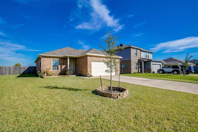 2518 Ruby Drive, Texas City, TX 77591 (MLS #73971028) :: Connect Realty