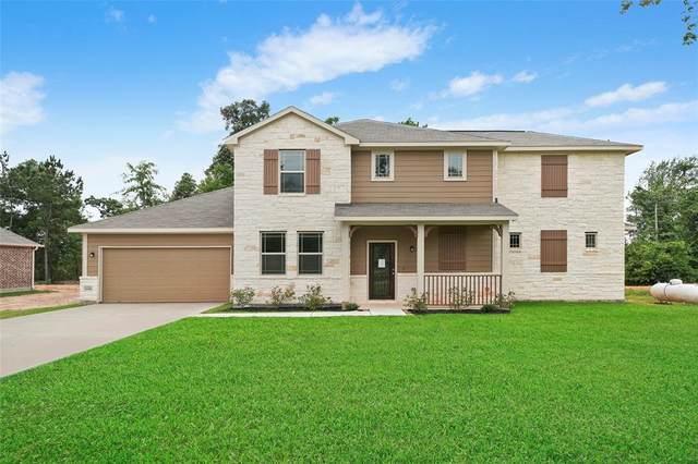 2129 Road 660, Dayton, TX 77535 (MLS #73971538) :: Texas Home Shop Realty