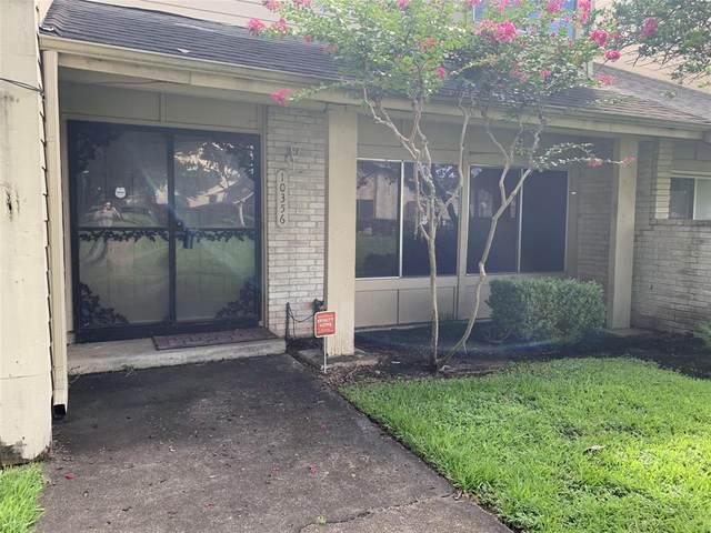 10356 Cook Road #356, Houston, TX 77099 (MLS #73974806) :: Lerner Realty Solutions
